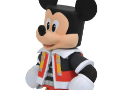 Kingdom Hearts Vinimates Mickey