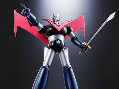 Mazinger Soul of Chogokin GX-02R Great Mazinger Exclusive