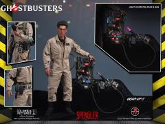 Ghostbusters Egon Spengler 1/6 Scale Figure