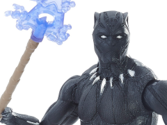 "Black Panther 6"" Action Figure"