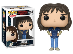 Pop! TV: Stranger Things - Joyce (Work Uniform)