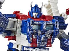 Transformers War for Cybertron: Siege Leader Ultra Magnus