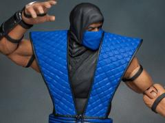 Mortal Kombat VS Series Sub-Zero 1/12 Scale Figure