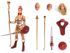 Masters of the Universe Ultimate Teela Figure