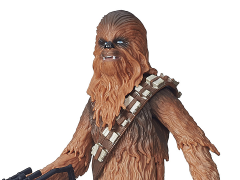 "Star Wars: The Black Series 6"" Chewbacca (The Force Awakens)"