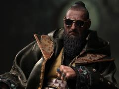 Iron Man 3 MMS211 The Mandarin 1/6th Scale Collectible Figure