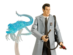 Ghostbusters Ray Stantz (Lab Coat) Figure