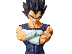 Dragon Ball Z Grandista Nero Vegeta