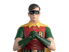 DC Comics Batman Universe Bust Collection #26 Robin (1966)