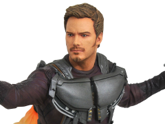 Guardians of the Galaxy Vol. 2 Gallery Star-Lord (Maskless) Statue