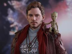 Guardians of the Galaxy Vol. 2 MMS421 Star-Lord (Deluxe Ver.) 1/6th Scale Collectible Figure