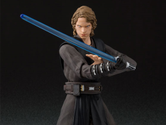 Star Wars S.H.Figuarts Anakin Skywalker (Revenge of the Sith)