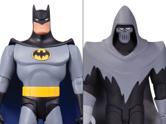 Batman: Mask of The Phantasm Batman & The Phantasm Two Pack