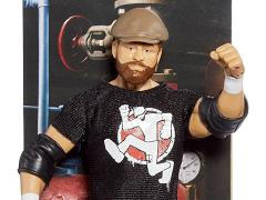 WWE Elite Collection Sami Zayn