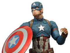 Captain America: Civil War Select Captain America