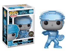 Pop! Movies: Tron - Tron (Chase)