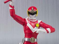 Power Rangers S.H.Figuarts Vul Eagle