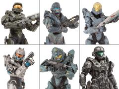 Halo 5: Guardians Figure Best Of Halo Series - Set of 6