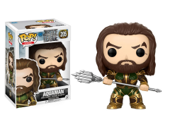 Pop! Heroes: Justice League - Aquaman