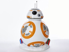 Star Wars BB-8 Light-Up Treetopper