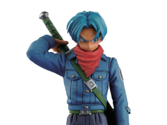 Dragon Ball Super DXF Warriors Volume 01 - Trunks