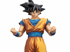 Dragon Ball Z Grandista Manga Dimensions Goku