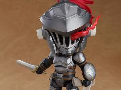 Goblin Slayer Nendoroid No.1042 Goblin Slayer
