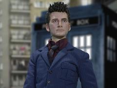 Doctor Who Tenth Doctor 1/6 Scale Figure