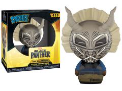 Dorbz: Black Panther - Erik Killmonger