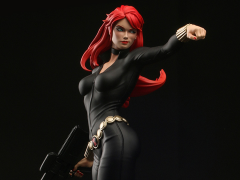 Avengers Assemble 1/6 Scale Statue - Black Widow