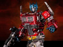 Transformers: Legacy Of Cybertron Optimus Prime Statue