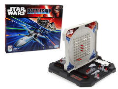 Battleship: Star Wars Edition (The Force Awakens)