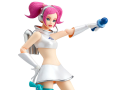 Space Channel 5 figma No.355 Ulala (Cheery White Ver.)