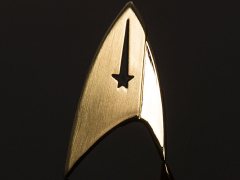Star Trek: Discovery Lapen Pin