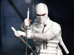 G.I. Joe: Retaliation MMS193 Storm Shadow 1/6th Scale Collectible Figure