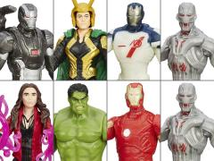 "Avengers: Age of Ultron 3.75"" All Star Figure Wave 02 Case of 8"