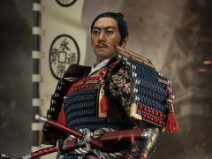 Series of Empires Japan's Warring States Oda Nobunaga (Deluxe) 1/6 Scale Figure