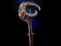The Dark Crystal Emperor's Scepter Replica