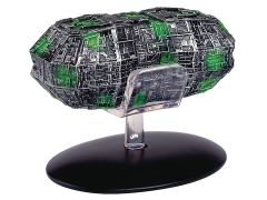 Star Trek Starships Collection #130 Borg Probe