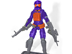 G.I. Joe Cobra Viper Subscription Figure 5.0