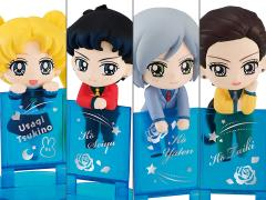 Sailor Moon Ochatomo Series Three Light Set