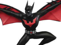 Batman Beyond Batman Gallery Statue