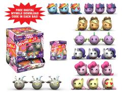 My Little Pony MyMoji Box of 24 Figures