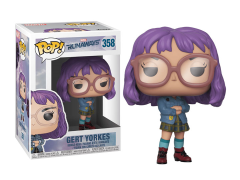 Pop! Marvel: Runaways - Gert Yorkes