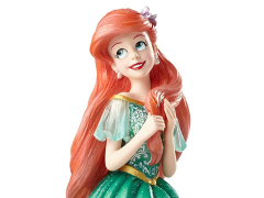 The Little Mermaid Disney Showcase Couture De Force Princess Power Ariel Figurine