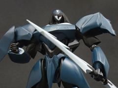 Space Knight Tekkaman Blade Tekkaman Dagger Poseable Figure