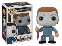 Pop! Movies: Halloween - Michael Myers