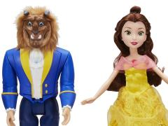 Disney Princess Beauty and the Beast Enchanted Ballroom Reveal