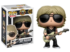 Pop! Rocks: Guns N' Roses - Duff McKagan