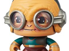 Star Wars Mighty Muggs Maz Kanata
